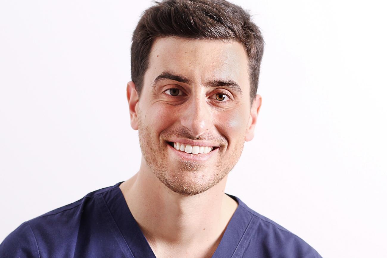 Dott. Guido Galletti